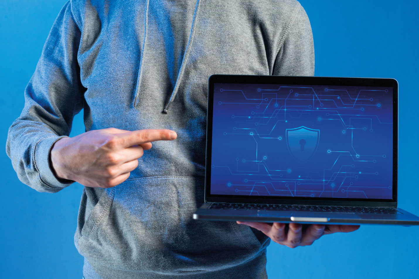 Seguridad informática y firma digital