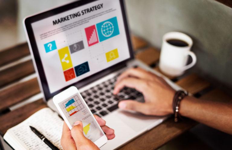 Social Media y Marketing