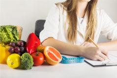 Curso de sanidad, nutrición y dietética